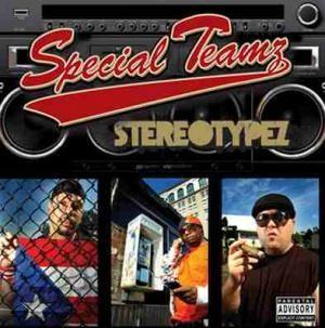 Special Teamz - Stereotypez