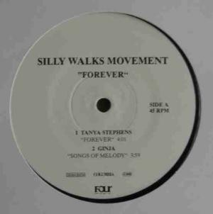 Silly Walks Movement - Forever