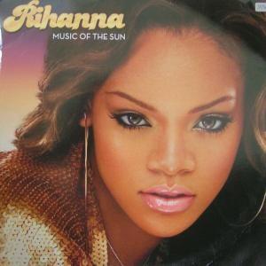 Rihanna - Music Of The Sun