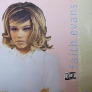 Faith Evans - Ain't Nobody (Who Could Love Me) (Remix)