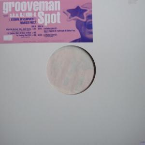 Grooveman Spot - [ Eternal Development ] Remixes Part.4