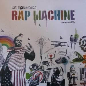 DJ Format - Rap Machine
