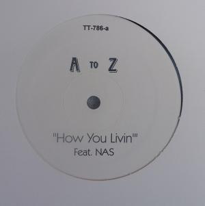AZ - How You Livin / The Birth
