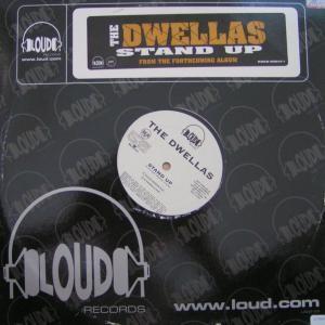 Cella Dwellas - Stand Up
