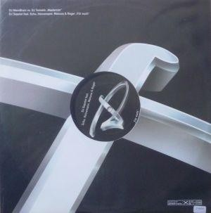 DJ Sepalot - Für Euch / Mastercox