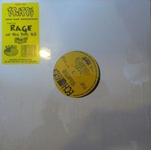 Tripps - Rage / New York, N.Y.