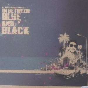 Buzz - In Between Blue & Black