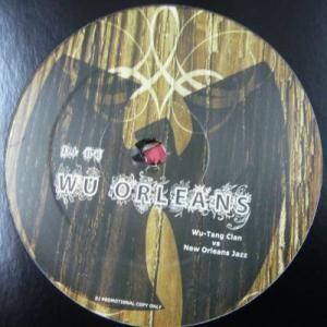 Wu-Tang Clan - Wu Orleans - Wu-Tang Clan Vs New Orleans Jazz