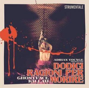 Ghostface Killah & Adrian Younge - Twelve Reasons To Die instrumentals