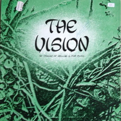 The Vision - 10 Tracks Of Reggae & Dub Music