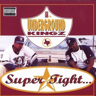 UGK - Super Tight...