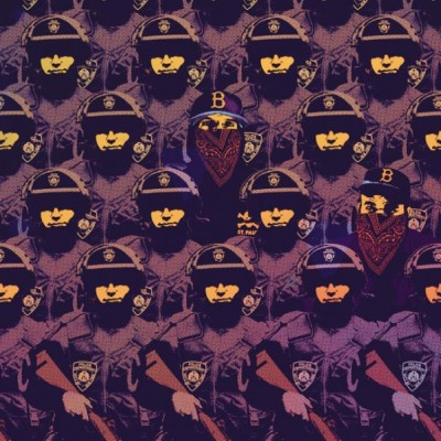 Saga & Thelonious Martin - Molotov