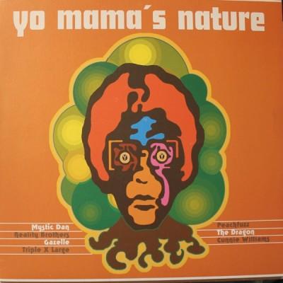 Various - Yo Mama's Nature