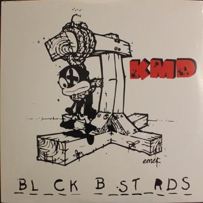 KMD - Bl_ck B_st_rds