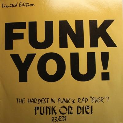 Various - Funk You!