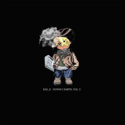 Ras G - Down 2 Earth, Vol. 3