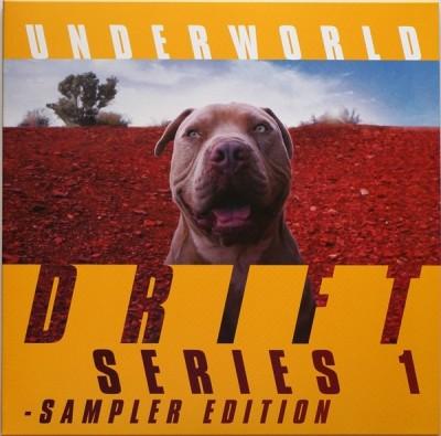 Underworld - Drift Series 1 - Sampler Edition