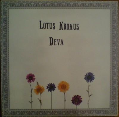 Lotus Krokus - Deva