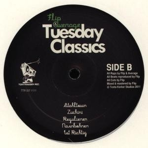Flip & Average - Tuesday Classics