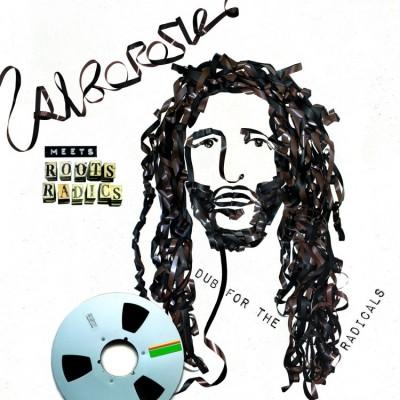 Alborosie Meets Roots Radics - Dub For The Radicals (LP)