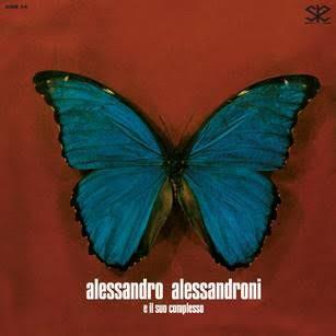 Alessandro Alessandroni - Alessandro Alessandroni E Il Suo Complesso