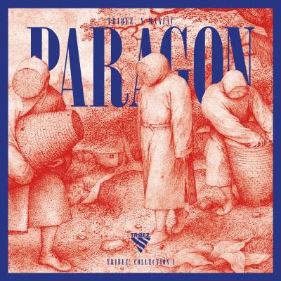 TRIBEZ. X MANIAC - Paragon Collection 1