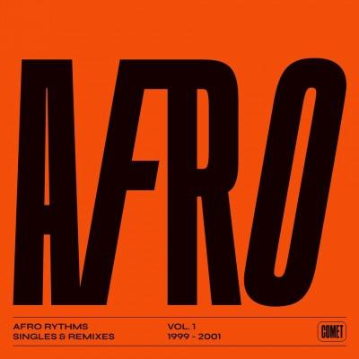 Various - Afro Rhythms Vol. 1