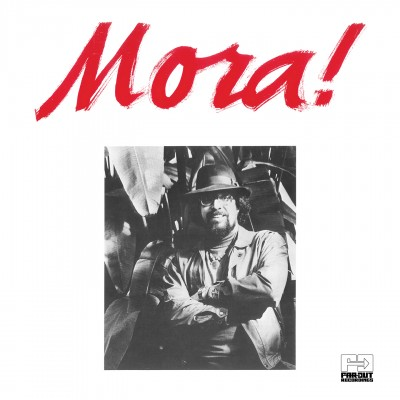 Francisco Mora Catlett - Mora! I