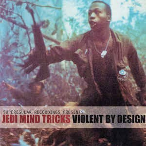 Jedi Mind Tricks - Violent By Design (Red Vinyl Reissue)
