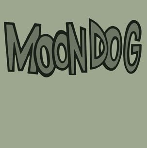 Moondog - Moondog And Friends