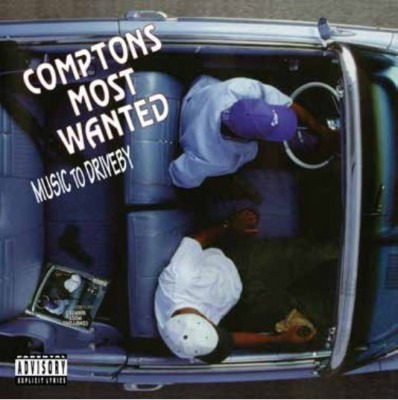 Compton's Most Wanted - Music To Driveby