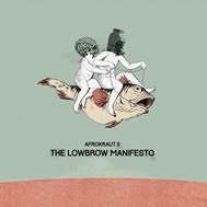 David Nesselhauf - Afrokraut II: The Lowbrow Manifesto