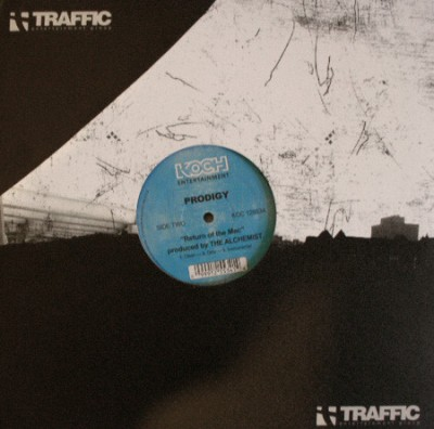 Prodigy - Stuck On You / Return Of The Mac