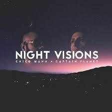 Chico Mann - Night Visions