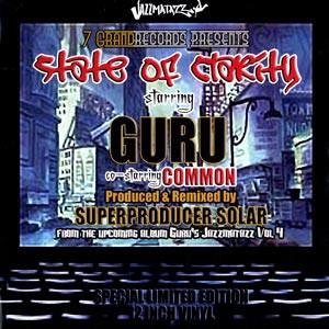 Guru - State Of Clarity