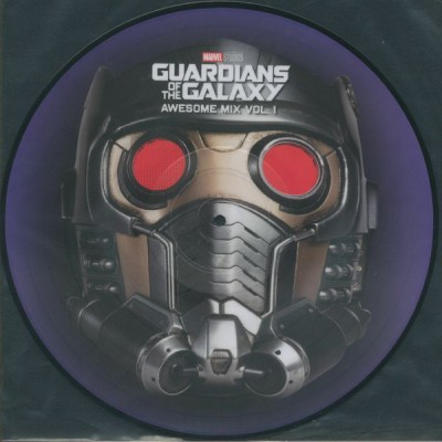 Various - Guardians Of The Galaxy: Awesome Mix Vol. 1 (Original Motion Picture Soundtrack)
