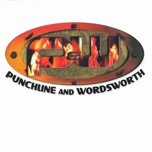 Punch & Words - Punchline And Wordsworth