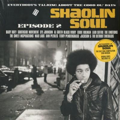 Various - Shaolin Soul (Episode 2)
