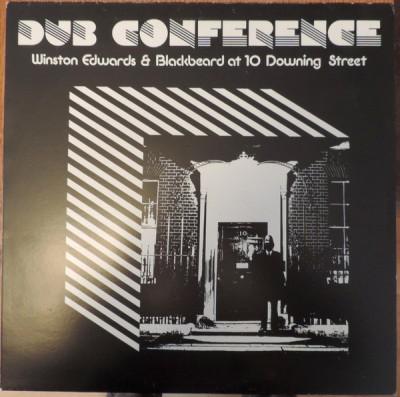 Winston Edwards - Dub Conference