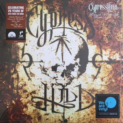 Cypress Hill - Black Sunday - Remixes