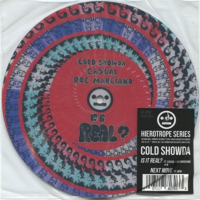Cold Showda - Is It Real? / Next Move