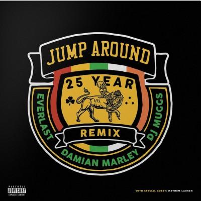 Everlast - Jump Around (25 Year Remix)