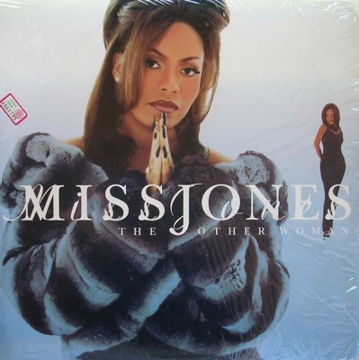 Miss Jones - The Other Woman