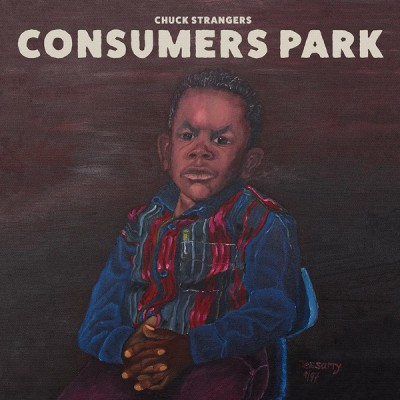 Chuck Strangers - Consumers Park