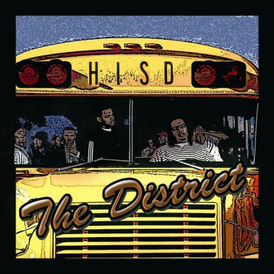 H.I.S.D. (Hueston Independent Spit District) - The District