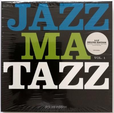 Guru - Jazzmatazz Volume: 1 - Deluxe Edition