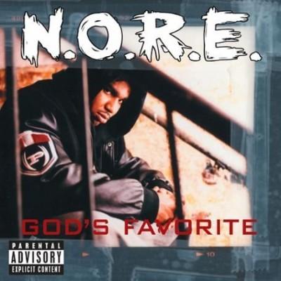 N.O.R.E. - God's Favorite
