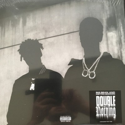 Big Sean - Double Or Nothing