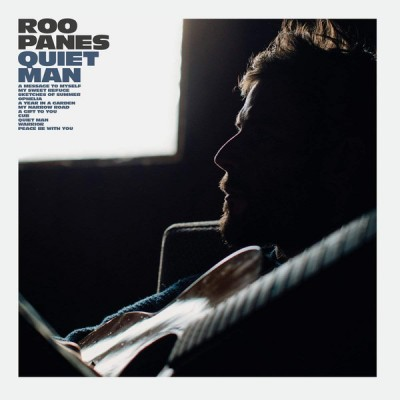 Roo Panes - Quiet Man