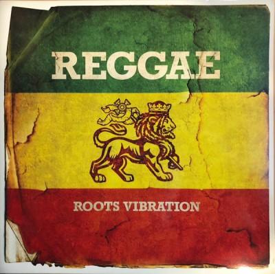 Various - Reggae Roots Vibration